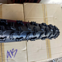 ban luar sepeda 18 x 2.125 merk bear warna hitam buat BMX 18 inch