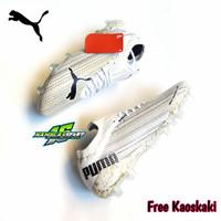 Sepatu Bola Puma Ultra Future Kualitas Premium free Kaoskaki Panjang