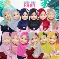 JILBAB ANAK FANY MIULAN | Jilbab Batita Lucu Miulan Original Terlaris
