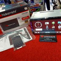 Deckles Nakamichi NA3101i USB autolink Bluetooth mp5