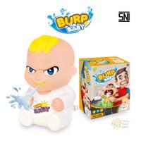 Mainan Anak Burp The Baby Board Game Keluarga Seru