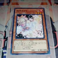 Yugioh OCG SD35-JP015 _ Ash Blossom & Joyous Spring (C)