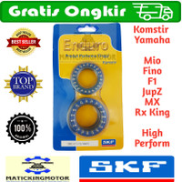 Komstir SKF ENDURO untuk Yamaha Mio Jupz F1 Fino Scoopy RX King