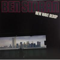 Ben Sidran – New Wave Bebop // vinyl | AOR
