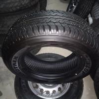 Ban Pajero Fortuner Dunlop Grandtrek 265/65 R17 AT25