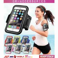 ARMBAND Sport Case / Case Jogging GYM FITNESS (Gloves) / Sarung HP