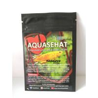 bakteri starter aquasehat aqua sehat utk aquascape dan air jernih