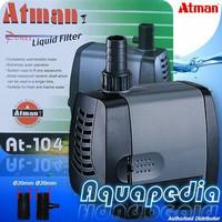 Pompa Air/Water Pump Atman AT-104