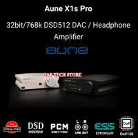 AUNE X1s / X1 s / X 1s Pro Hi-Fi 32bit/768k DAC Headphone Amplifier