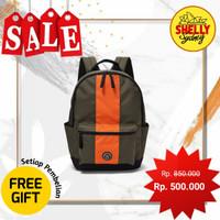 Fossil Backpack Original - Fossil Sport Backpack