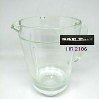 TABUNG JAR BELING PHILIPS ORIGINAL BLENDER HR2106 HR 2106