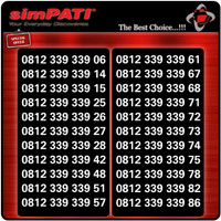 Nomor cantik simpati telkomsel 4g best nomer bukan 11 digit
