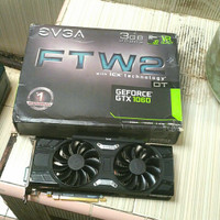 EVGA GTX 1060 3GB FTW2+ GTX1060