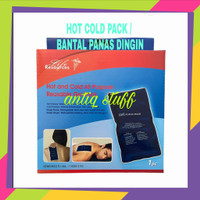 Hot Cold Pad / Bantal Panas Dingin / Alat Kompres Gel Resources
