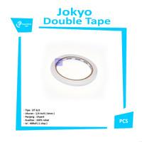 JUAL ECER!!! Double Tape Joyko 6mm x 15 Yard