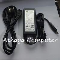 Charger Adaptor Laptop Samsung NP355E4C NP355V4C NP355V4X NP355E4X