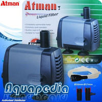 Atman AT-103 Pompa Celup Aquarium Kolam Submersible Water Pump