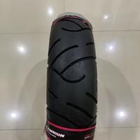 Ban Motor MILLENNIUM Rally Sport 110/70-17 (Tubeless)