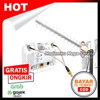 Antena Penguat Sinyal Advan CPE Modem Router Start Yagi Extreme 3