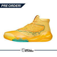 ANTA KT 6 High - Sepatu Anta Klay Thompson - Sepatu basket Anta