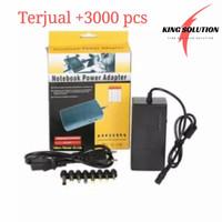 Adaptor Laptop Universal 96w / Adaptor Notebook Universal 96 watt