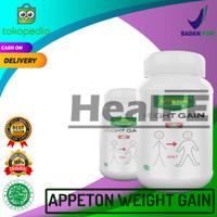 APETTON WEIGHT GAIN - Isi 6