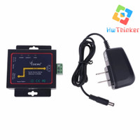 Industrial Serial RS485 To TCP/IP LAN Converter Ethernet Server