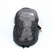 Tas The North Face Borealis Backpack Grey Dark Grey Original - DARK GREY, 29 LITER
