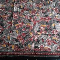Batik tulis madura pamekasan gurik super