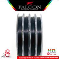 Senar PE X8 FALCON SUPER BRAID / Senar Kuat / Senar Laut / Benang PE