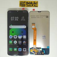 LCD TOUCHSCREEN OPPO F9 /F9 PRO /REALME 2 PRO ORIGINAL - Hitam