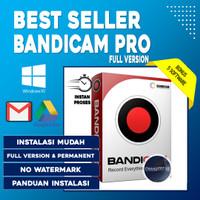 Bandicam Pro 5 Software Screen Recorder Full Version Windows