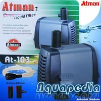 Pompa Air/Water Pump Atman AT-103