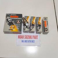 busi autolite APP63 double platinum isi 4pc suzuki vitara/escudo