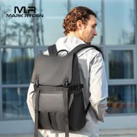 Mark Ryden Anti Theft Backpack Tas Ransel Tas Laptop 17 Inch Import