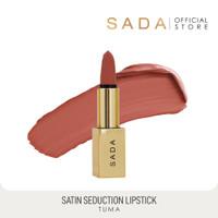 SADA by Cathy Sharon Satin Seduction Lipstick - 02 Tuma
