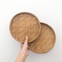 RENKON | Piring Bambu by Takeyaid