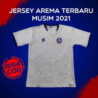 setelan Baju celana jersey arema home kiper liga 1 2020 2021 mboissam
