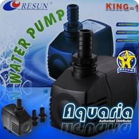 RESUN King-1 Pompa Air Celup Aquarium Submersible Water Pump.