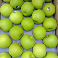 Buah apel ijo   apel ijo granny smith - 1kg