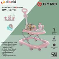 Baby Walker GYRO - GY 702