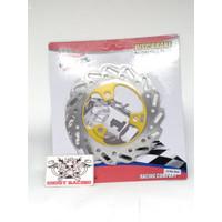 Disc piringan cakram belakang satria fu model TDR POLOS standar