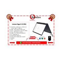 Lenovo Yoga 6 13 2IN1 Touch Ryzen 7 4700 16GB 512ssd Vega7-murah