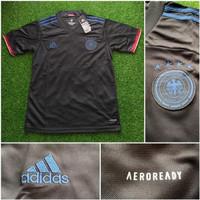 Jersey Kaos Baju Bola Germany Jerman Away 2020-2021 Big Jumbo XXL 2XL