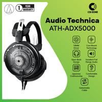 Audio Technica ATH-ADX5000 Audiophile Open Air Dynamic Headphone