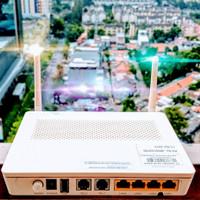 Modem ONT HUAWEI EchoLife HG8245H GPON Terminal