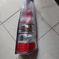 Stoplamp / lampu belakang nissan serena Autec