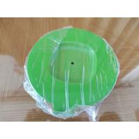 Tutup Jar Blender Philips HR 2056 2057 Jar Lid Blender HR2056 HR2057 - Hijau