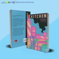Buku Novel Kitchen Karya Yoshimoto Banana - Penerbit Haru - Buku Kita