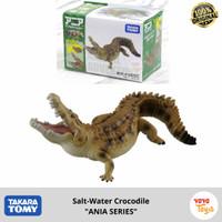 Tomica Ania AS-32 Salt Water Crocodile